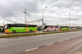 Busstation Maastricht