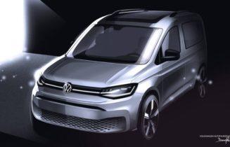 Caddy VW