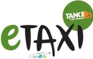 E-Taxi Vienna