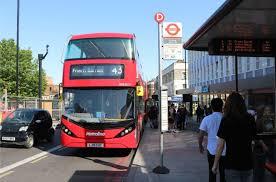 London BYD