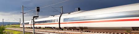 Trein Duitsland