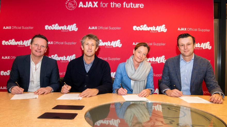 Ajax Oostenrijk