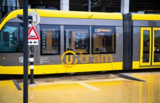 Tram-22-bij-P-R-Utrecht-Science-Park