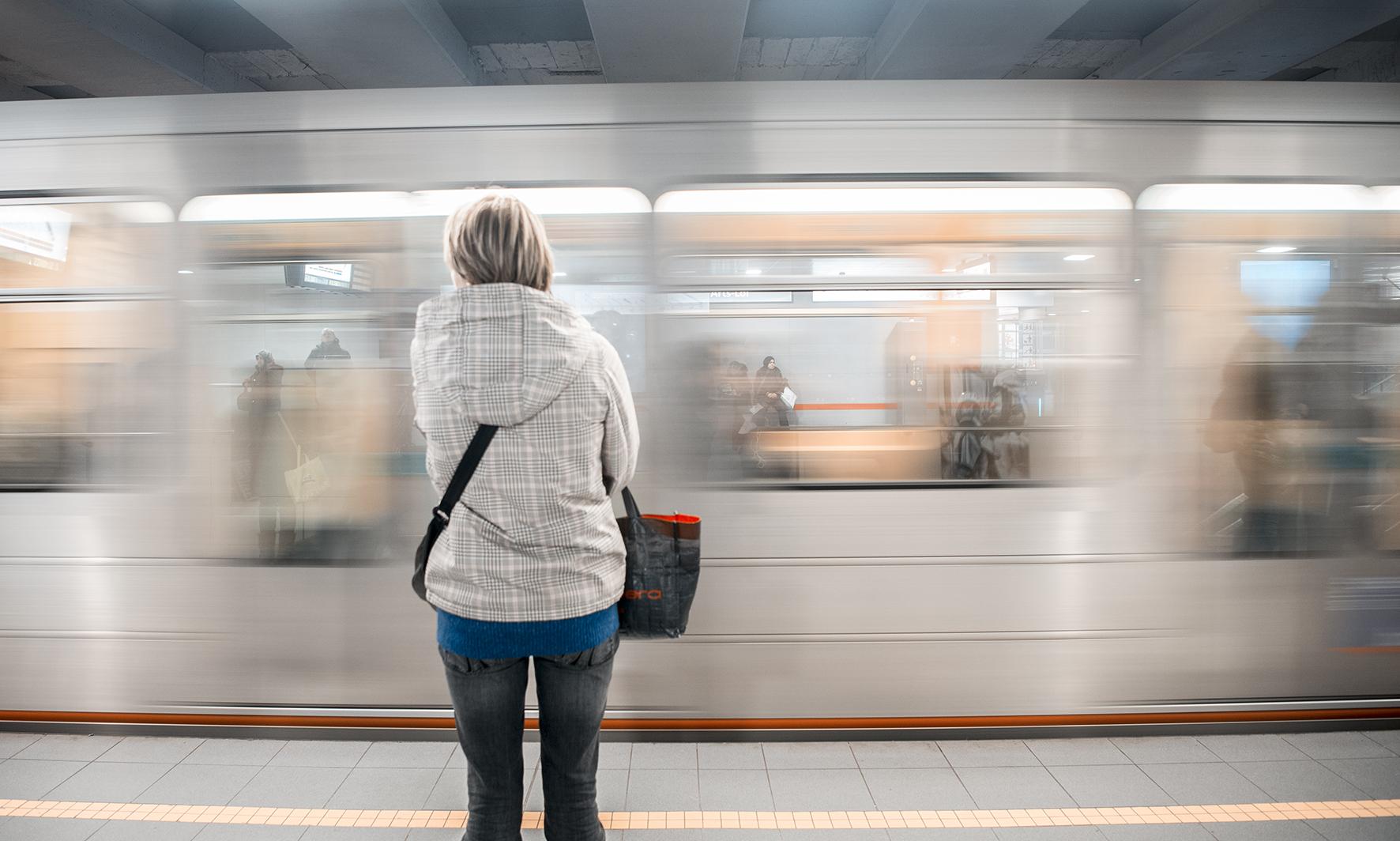metro 2 en 6