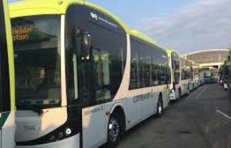 Connexxion bussen