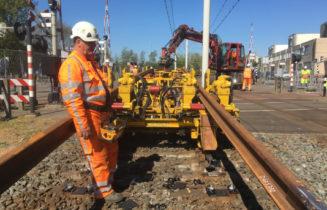 spoorvernieuwng-trambaan-IJsselstein-april-2020