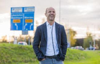 Johan Pouw