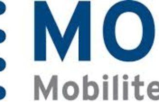 Mobiliteitsraad Vlaanderen logo