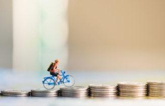 bike money