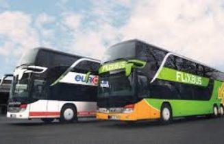 FlixBus Eurolines