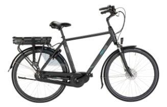 HEMA-bike