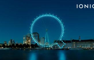 London Eye IONIQ