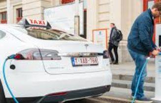 E-taxi BBL