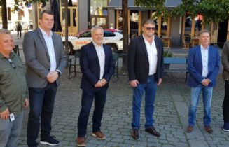 Taxi-Initiative Norges Taxiforbund
