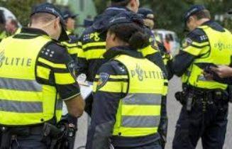 Politie NL