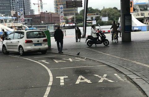 Taxi A'dam