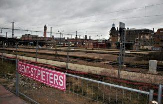 Gent station