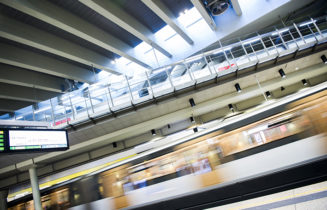 Schuman+metro+station