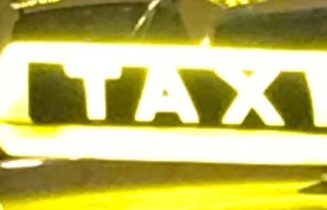 Taxisign
