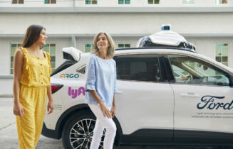Argo AI, Lyft and Ford