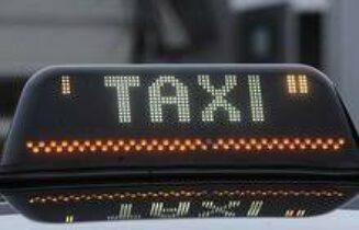Taxi Brussel