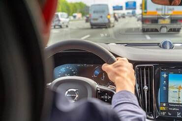 ADAS Advanced Driver Assistence Systems